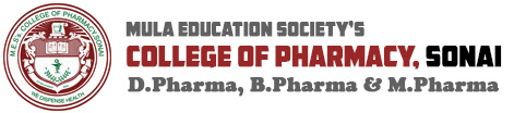 Education Organization Theme | M.E.S's College of Pharmacy, Sonai