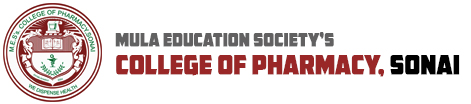 Dept. of Pharmaceutics | M.E.S's College of Pharmacy, Sonai