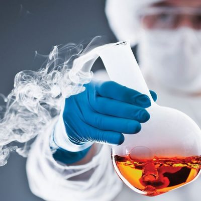 Pharmachemistry